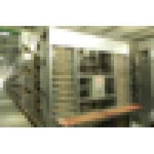 Sistema de coleta de ovos de frango usado tipo A ou H para cultivo automático