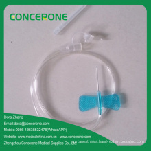 Disposable Scalp Vein Set/Butterfly Needle/IV Needle