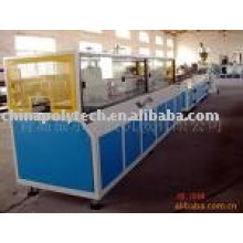 2014 WPC Plastic Profile Making Machine