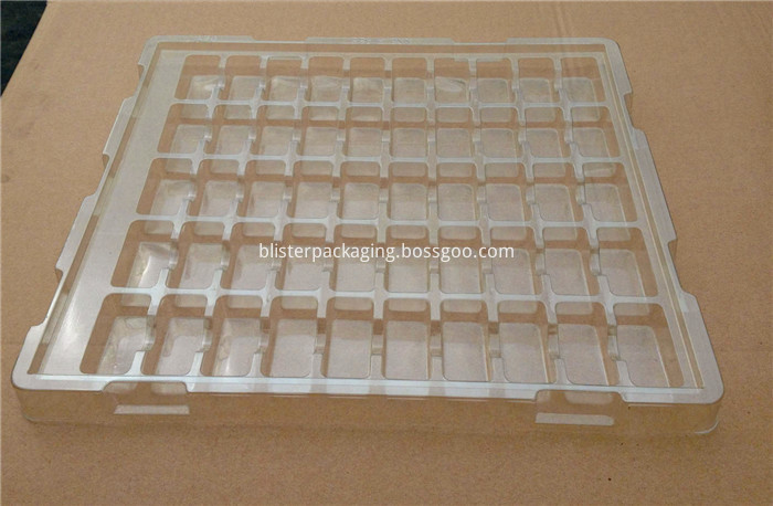 Tool Packaging Tray