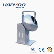 Durch automatische Zuckerbeschichtungsmaschine / Filmbeschichtungsmaschine / Tablettenbeschichtungsmaschine / Schokoladenüberzugmaschine