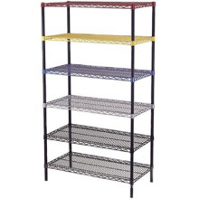 Promotional Wire Shelving /Wire Rack/Wire Shelf