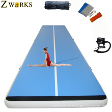 Hand Made Inflatable Air Track Floor Mat For Sale