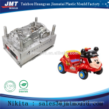 plastic injection OEM baby ride on car mold