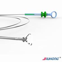 Instrumento cirúrgico!!! Pinça de preensão endoscópica para endoscopia Austrália