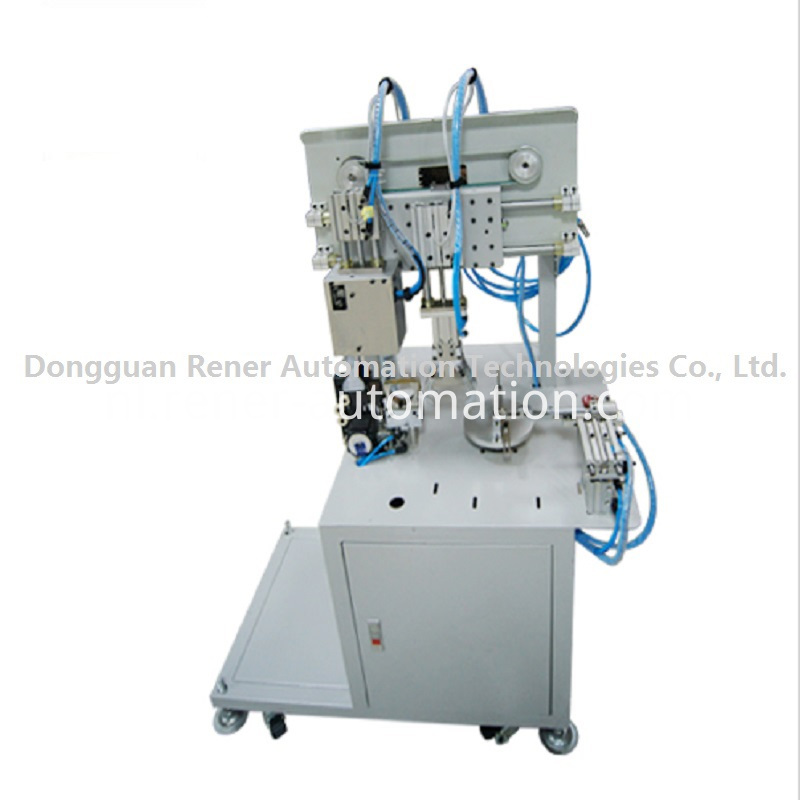 Coil Winding Equipment