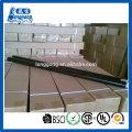 shiny finish pvc insulating tape jumbo