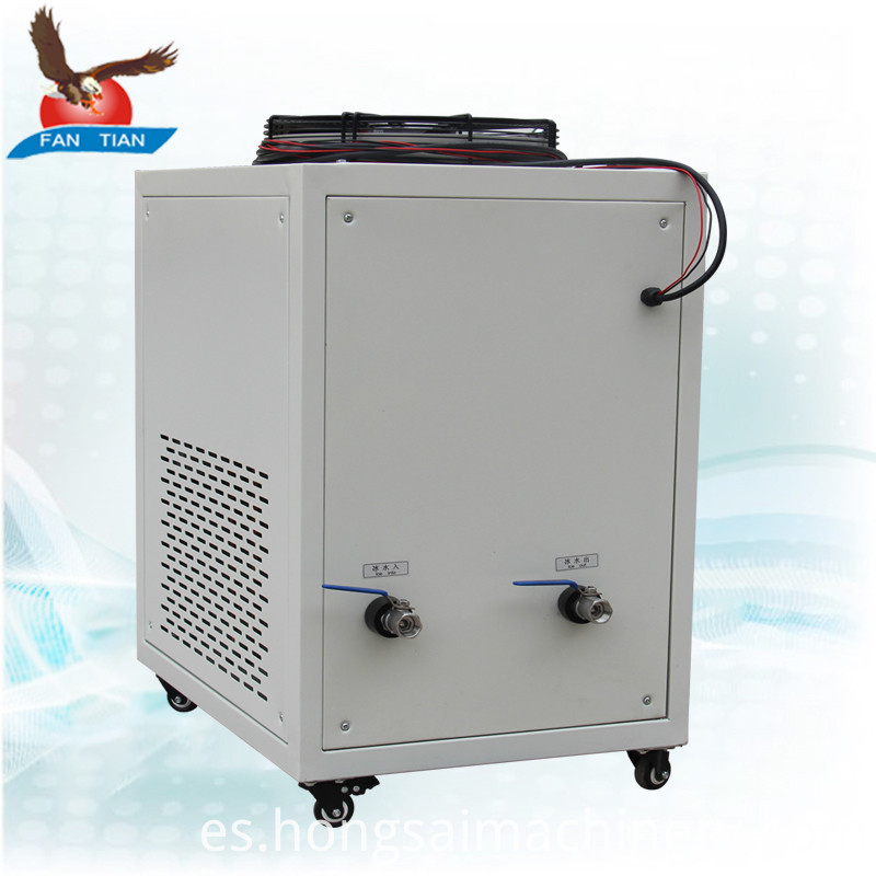 3KW Air Cooled Chiller