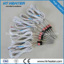 Short Lead Time K Type Thermocouple Sensor