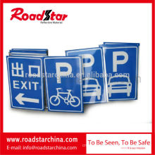 engineering grade reflective sticker for traffic sign(Acrylic type)