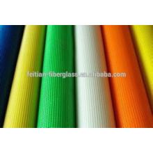 Types de filets de fibre de verre 4x4 ITB 145gr
