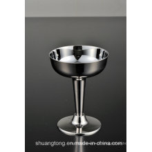 PS Injected Copo de Vinho Champagne Martini Glass Partido Suppply Produtos de Catering Tumblers