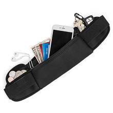 Sports Fanny Pack Rfid Money Belt para Hombres