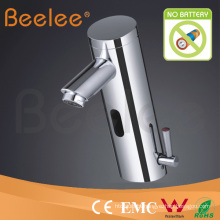 No Battery Automatic Hot and Cold Sensor Faucet