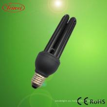 2U Steri lámpara ahorro de energía de forma
