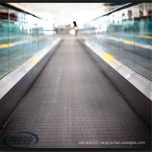 Energy Saving Auto Start Passenger Moving Sidewalk