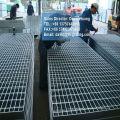 Preço galvanizado de grelha, grade de galvanização, chapas de metal galvanizado