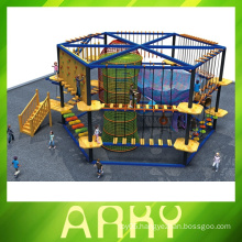 New Design Large Rope Outdoor Climbing Adventure