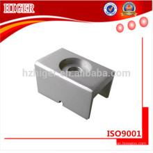 custom made aluminum die casting gasoline generator spare parts