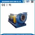 6 inch gravel slurry pump