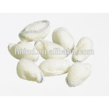 disposable peanut gauze ball
