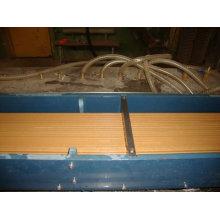 wpc floor production line-Plastic extrusion line
