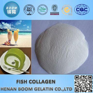 Collagen in stimulate insulin secretion