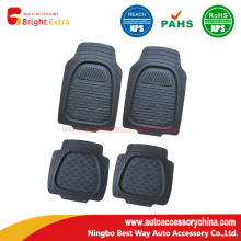 New! Deep Dish Universal Rubber Floor Mats