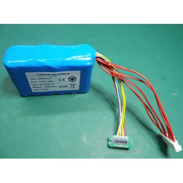 New 14.8V lithium battery rechargeable cell