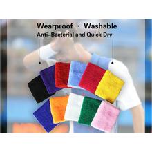 Cinturino da polso sportivo di alta qualità / staffe da polso calde