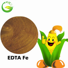 Organic EDTA Chelated Iron Fertilizer