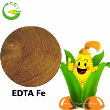 EDTA Mn / EDTA Mg / EDTA Ca / EDTA Zn Engrais organique