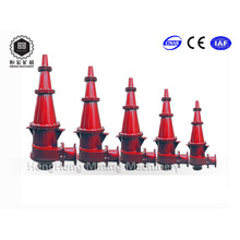 Polyurethane Hydrocyclone for Kinds of Mine Separating