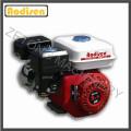 Малый 4-тактный бензиновый двигатель 5,5 л.с. (168F)