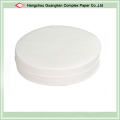 8 Inch Dia Non-Stick Silicone Parchment Paper Rounds for Tin