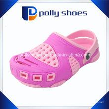 Chaussures pas cher à la mode en gros de mousse de plate-forme d'EVA