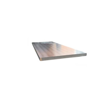 Reflective Aluminum Sheet Metal For Solar Reflective Film