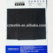 china supplier fabric denim 100% cotton make to order
