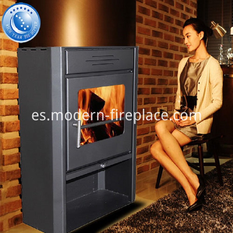 Outdoor Fireplace Designs For Wood Stove Glass Door