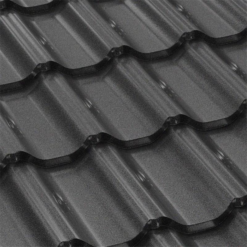 Royal Matt Aluminum Roof Sheet
