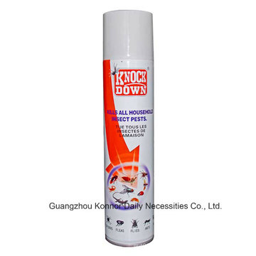 Insecticide Aerosol Spray Anti Mosquitoes Insecticide Spray