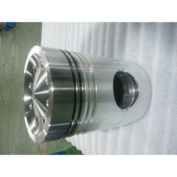 High Efficiency Factory for Diesel Engine Piston Process Manufacturing Piston supply to Swaziland Suppliers