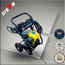 BISON CHINA TaiZhou Electric Start 3000psi Бензиновая моечная машина высокого давления