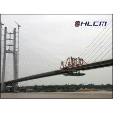 Guindaste de torre com SGS (HLCM-23)