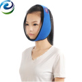 Reusable cold-hot therapy system face wrap face mask