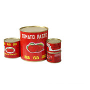 70g Canned Tomato Paste, Tomato Ketchup