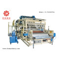 Machine d'extrusion pour Film plastique Cast Film