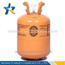 Gaz réfrigérant R417