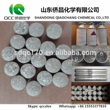 Fumigation Insecticide / Rodenticide Phostoxine / phosphure d'aluminium 85% TC 56% TB 57% Tablette CAS 20859-73-8