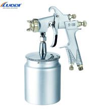 Pistola pulverizadora automática de agua a alta presión LUODI 2018 W-100S